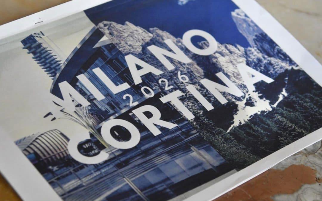 Olimpiadi: Milano e Cortina hanno vinto, Giochi assegnati all'Italia