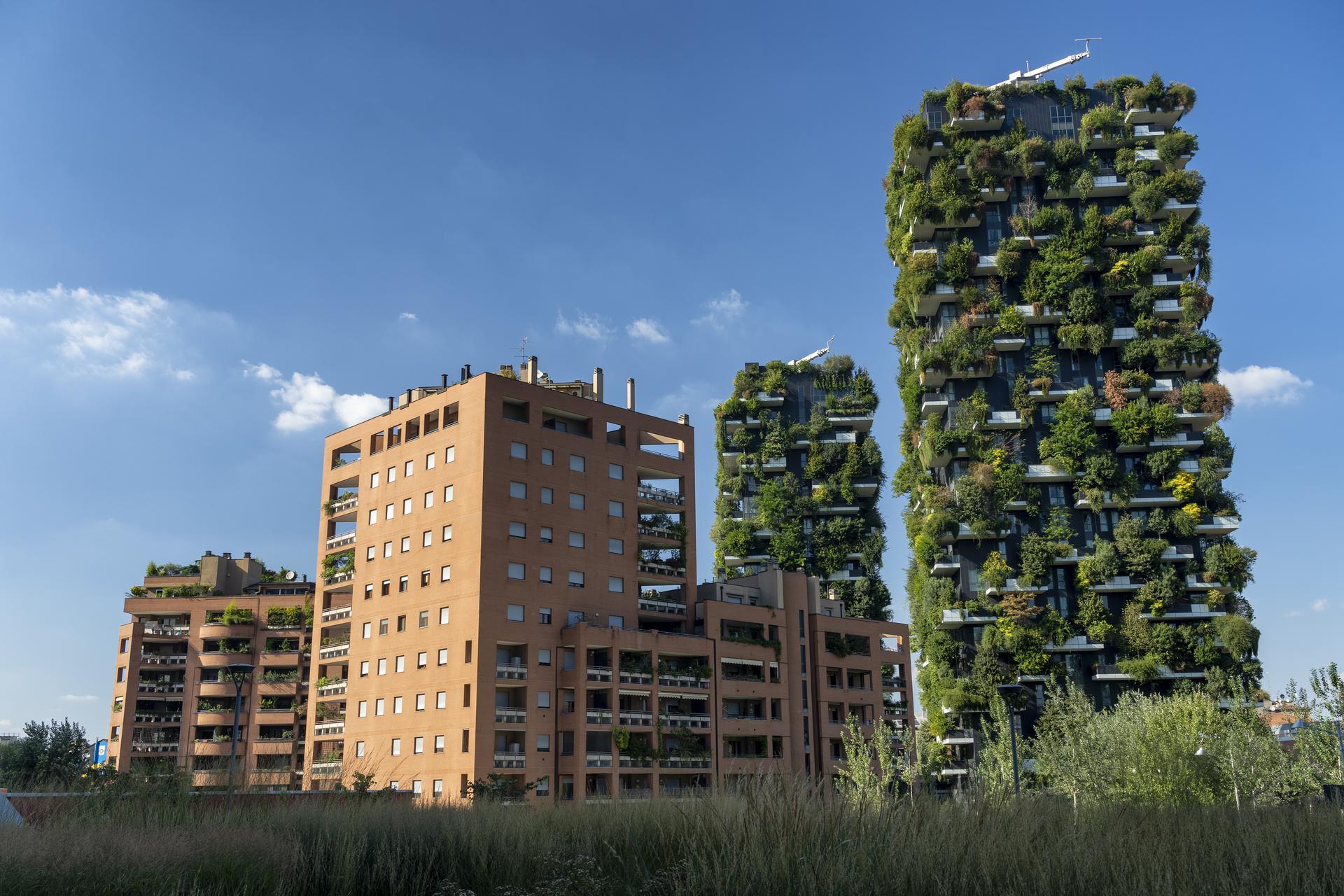 Bosco Verticale Appartamenti Costo come trovare appartamenti in affitto a milano con il covid19