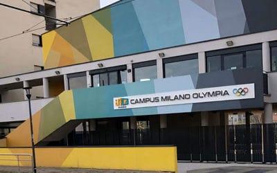 Let's visit together the In-Domus university residences