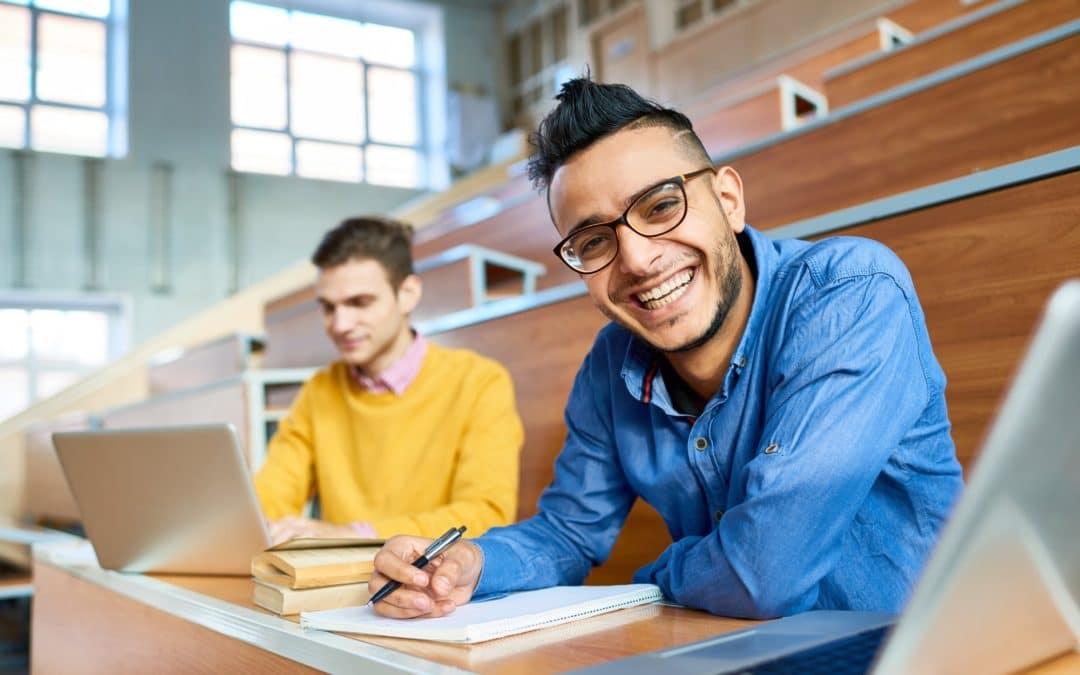 E l'università? Come ci comportiamo con gli esami?