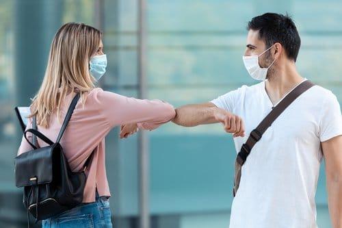 Coronavirus: test sierologico e tampone con In-Domus