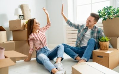 How to deal with the move in your new student accommodation