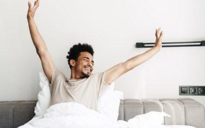 Dormire bene la notte: tips and tricks