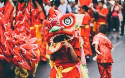 Capodanno cinese, Bufali e Primavera, cosa succede oggi?