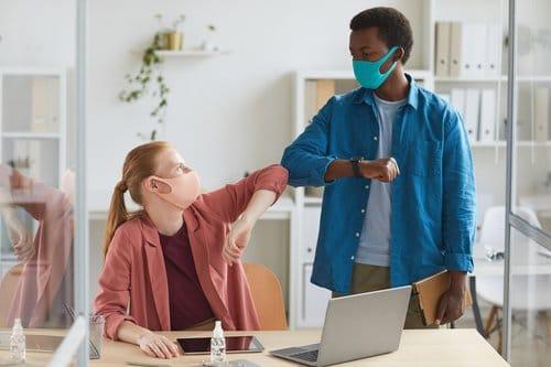 Residenze sicure: prenota il tuo tampone molecolare in Campus