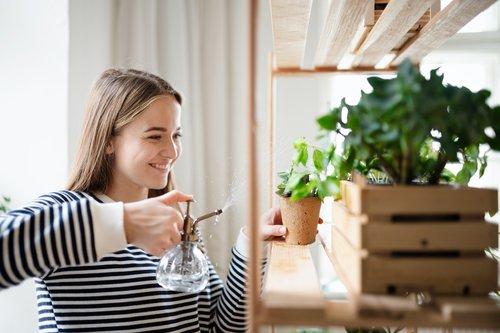 """""""Plant a flower day"""": porta la primavera nella tua residenza di Milano"""