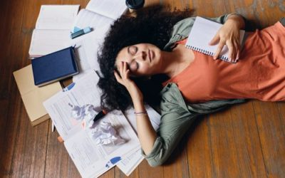 Are you tired and in a bad mood? Maybe is pandemic fatigue